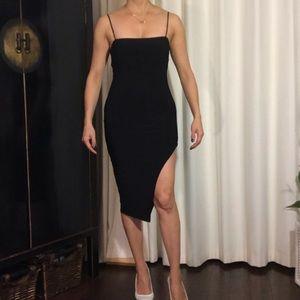 Azaria Asymmetrical Dress - new